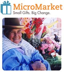 Accion MicroMarket - Flowers