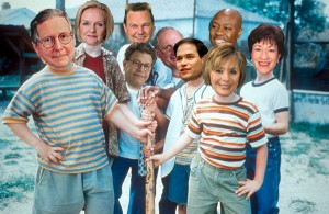We might have to launch a campaign on Kickstarter to buy C-SPAN the rights to remake The Sandlot with this amazing cast