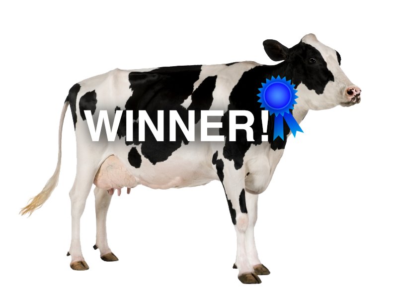 Sacred Cow Tipping: When Best Practices Aren't Best