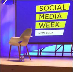 My Super Sweet Sixteen Takeaways from NY Social Media Week 2015