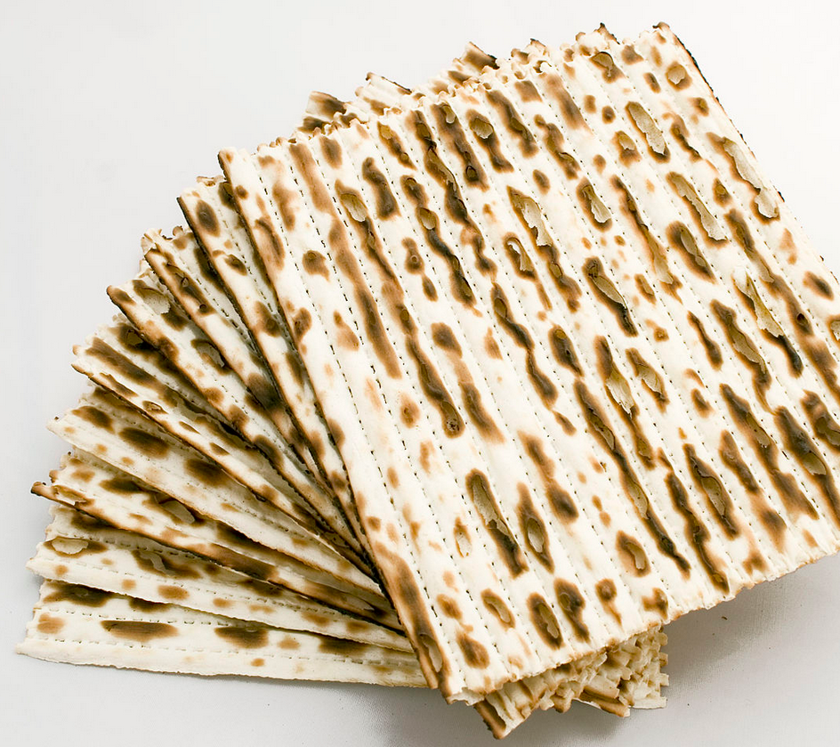 "The Passover-riffic ""Four Questions"" of Advocacy"