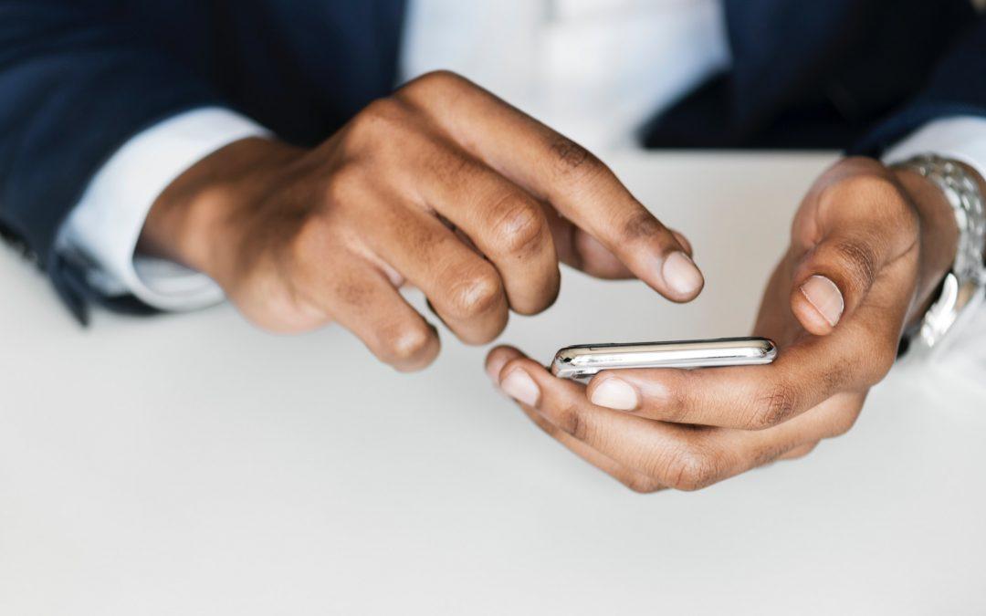 Considering peer-to-peer texting? Start here.