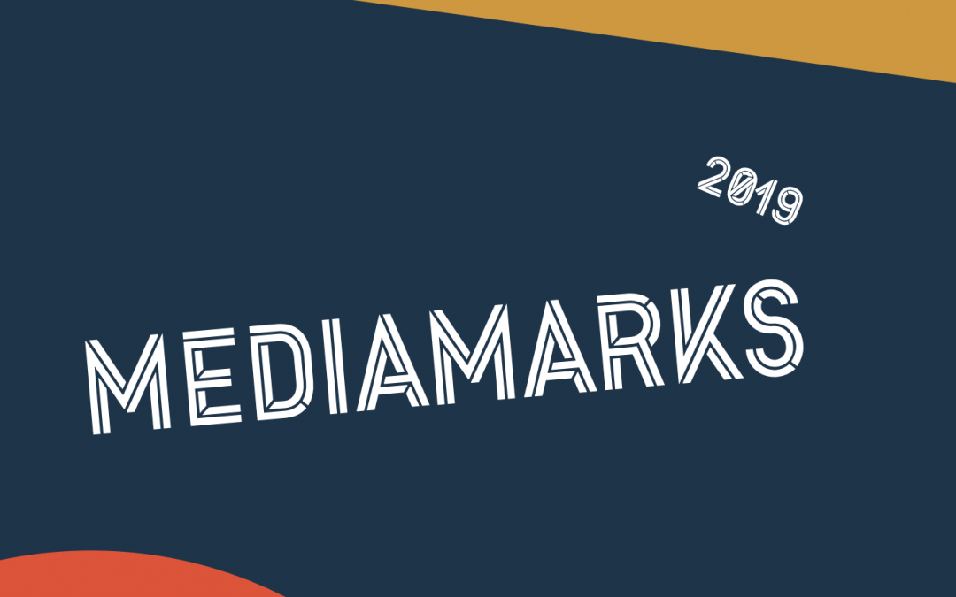 FREE Webinar: What Your Nonprofit Can Learn From Our 2019 Mediamarks Study