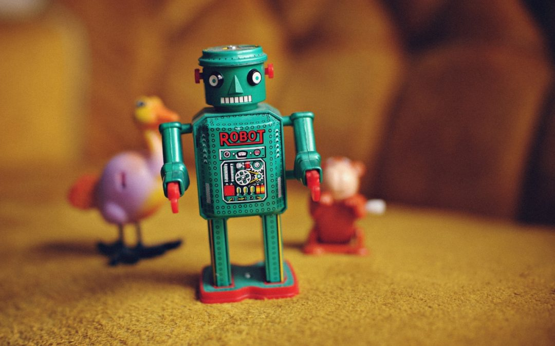 Is your email robot ready for marketing automation?