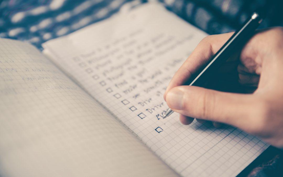 A Crisis Communications Checklist for COVID-19