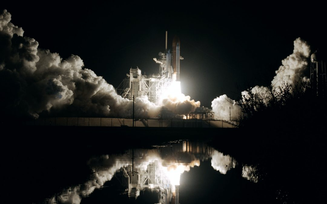 Go for launch: The 2020 M+R Benchmarks Study