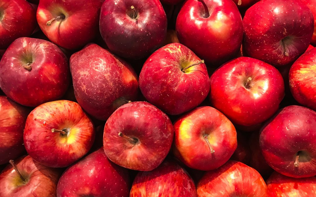 Apple Donation Page: A recipe for success?
