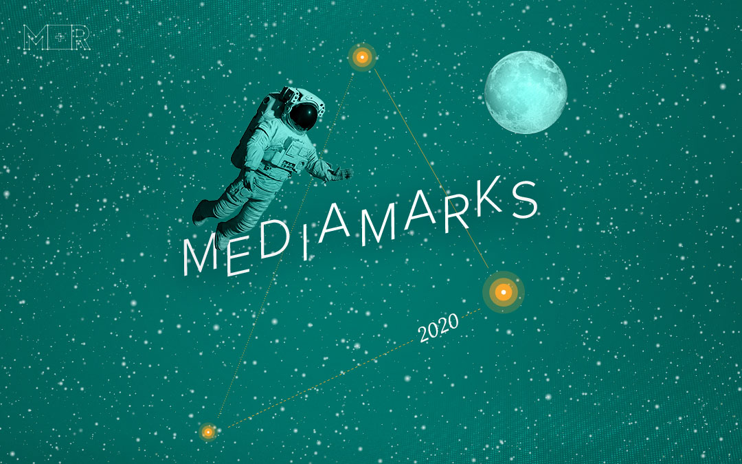 Mediamarks 2020 Looks at the Trends of a News Cycle Moving at Warp Speed