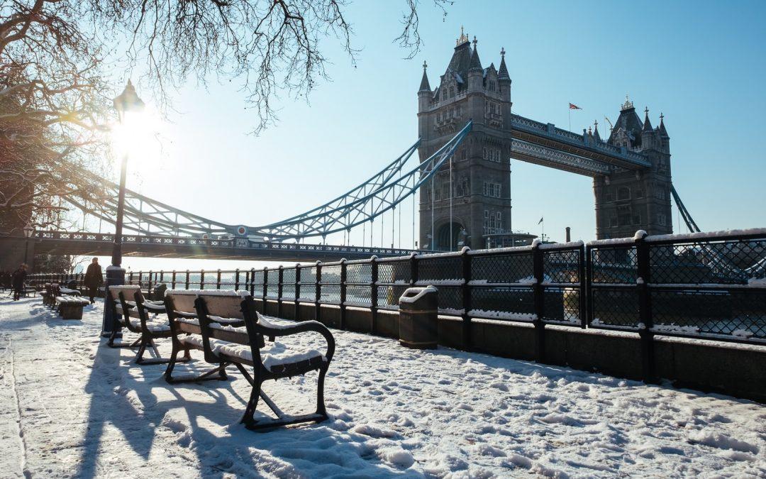 UK Nonprofits: Join Benchmarks 2021!