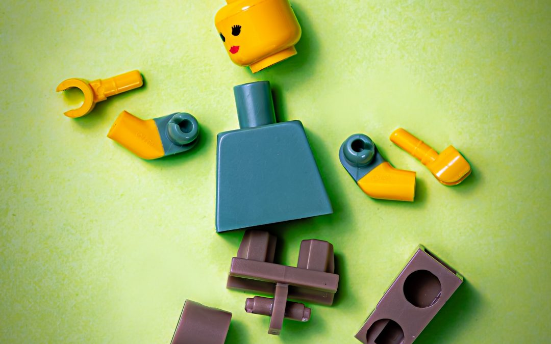Building Blocks of Effective Creative: Need