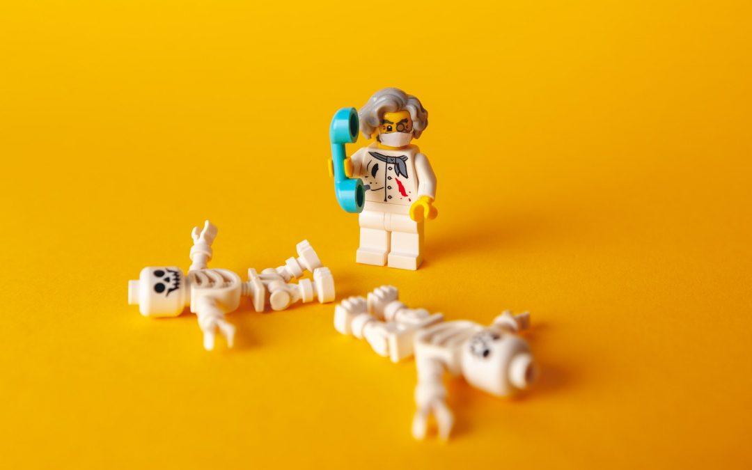 Building Blocks of Effective Creative: Urgency
