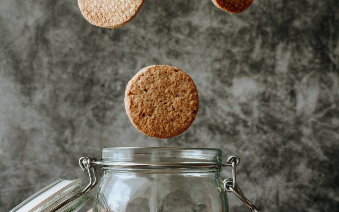 Join Us: As the Cookie Crumbles